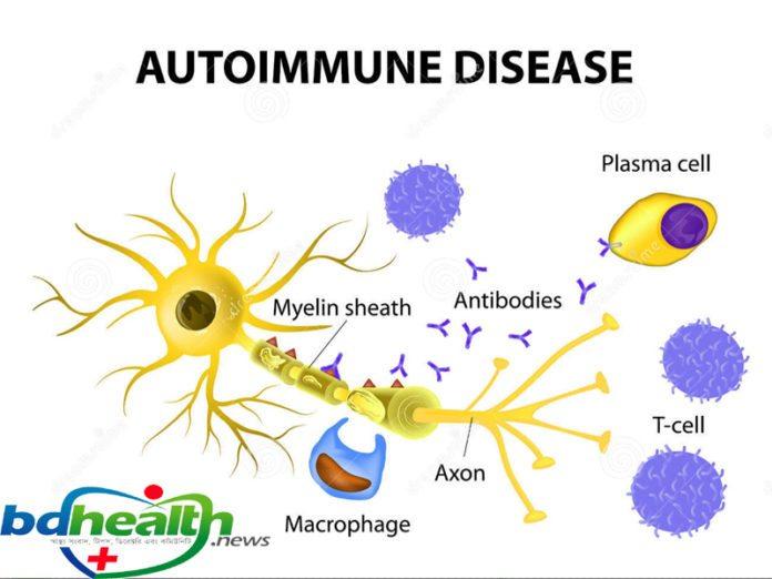 অটো ইমিউন ডিজিজ ,Auto Immune Disease