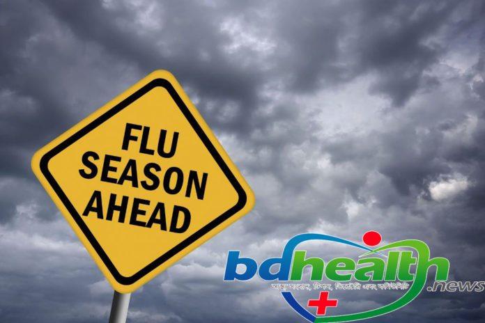 সিজনাল ফ্লু ,seasonal flu