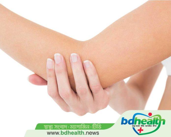dry elbow